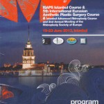 ISAPS Istanbul Course & 5th International Eurasian