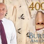4000 Burun Estetiği Grafik Tasarımı