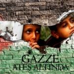 Gazze Bilinçlendirme Tasarımı